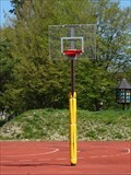 Image for Outdoor Basketball Court der Argensporthalle - Wangen, BW, Germany