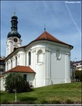 Image for Church of St. John of Nepomuk / Kostel Sv. Jana Nepomuckého - Mladá Boleslav (Central Bohemia)