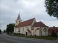Image for Kostel Nejsvetejší Trojice - Vladislav, Czech Republic