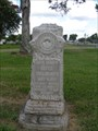Image for John Henry Defee - Angleton Cemetery, Angleton Texas