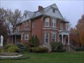 Image for St. Mary's Rectory [of St. Clair]