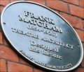 Image for Frank Matcham - Allington Street, London, UK