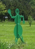 Image for Grass Man - Swiss, MO