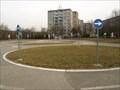 Image for Dopravní hrište - sídlište Barrandov, Praha 5, CZ