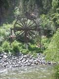 Image for Charlie Tayler Waterwheel-Idaho Springs, CO