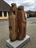Image for Kontrabas og saxofon - Skovby, Denmark