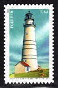 Image for Boston Harbor Light, MA