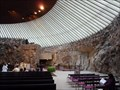 Image for Temppeliaukio Church - Helsinki, Finland