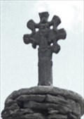 Image for cross without one arm - Andorra