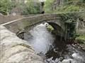 Image for Torr Mill Bridge - New Mills, UK