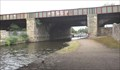 Image for Victoria Viaduct Over Sheffield And Tinsley Canal - Sheffield, UK
