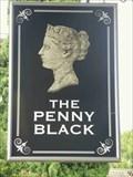 Image for The Penny Black, Bull Ring, Kidderminster, Worcs. UK
