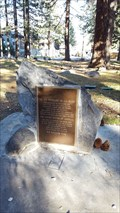 Image for El Dorado Library War Memorial - South Lake Tahoe, CA