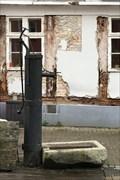 Image for Gammel vandpost i Kerteminde