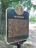 Image for Six Pioneers - University of Arkansas - Fayetteville AR