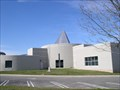 Image for Harn Art Museum Pyramid - Gainesville, FL