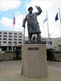 Image for Winston Churchill Statue - New Orleans, LA