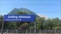 Image for Bahnhof Golling-Abtenau, Austria
