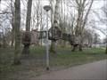 Image for Speeltoestel in drie bomen - Uithoorn, the Netherlands