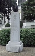 Image for Henderson County War Memorial - Athens, TX