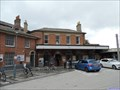 Image for Colchester Town Station - Colchester, Essex, UK