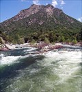 Image for CONFLUENCE - Kings River South and Middle Fork