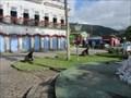 Image for Ubatuba Cannons - Ubatuba, Brazil