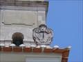 Image for Sundial of the Church of N.S.ra da Encarnação/Mafra/Portugal