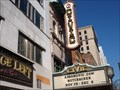 Image for Akron Civic Theatre - 3 ghosts