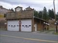 Image for Sumpter Volunteer Fire Dept Station #33