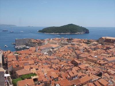 Dubrovnik and the Dalmation Coast