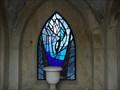 Image for Gay Mausoleum Window - Columbus, OH