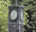 Image for Bogor Town Clock—Bogor, Jakarta, Indonesia