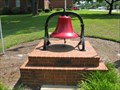 Image for Perry Fire Fighter's Bell