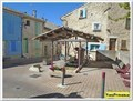 Image for Le lavoir de la placette des droits de l'homme - Oraison, Paca, France