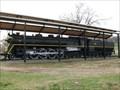 Image for NC&StL Locomotive 576 – Centennial Park, Nashville, Tennessee