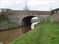 Image for Bridge 88 Over The Shropshire Union Canal (Birmingham and Liverpool Junction Canal - Main Line) - Baddington,UK