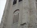 Image for Eglise de Saint-Germain Clock  -  Paris, France