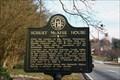 Image for Robert McAfee House - GHM 033-48 - Cobb Co., GA