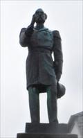 Image for Christian IX - Reykjavik, Iceland