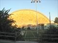 Image for Kibbie Dome - Moscow Idaho