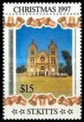 Image for Co-Cathedral of the Immaculate Conception - Basseterre, St. Kitts