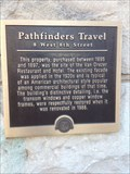 Image for Pathfinders Travel - 1895 - Holland, Michigan USA