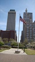 Image for Veteran's Memorial in Downtown Tulsa - Tulsa, OK