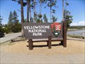 Image for Yellowstone National Park  - WY, USA