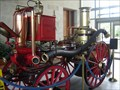 Image for Merryweather Steam Fire Engine