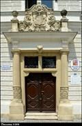Image for Mestská knihovna Valtice / Valtice Municipal Library - Valtice (South Moravia)