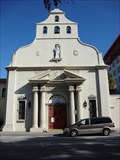 Image for Cathedral Basilica of St. Augustine - St. Augustine, FL