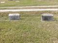 Image for Harrison - Matagorda Cemetery, Matagorda, TX