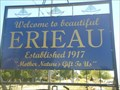 Image for Welcome to Erieau - Erieau, Ontario